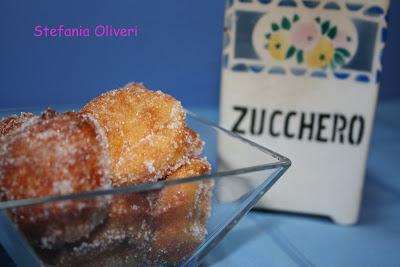 Frittelle senza glutine - Cardamomo & co