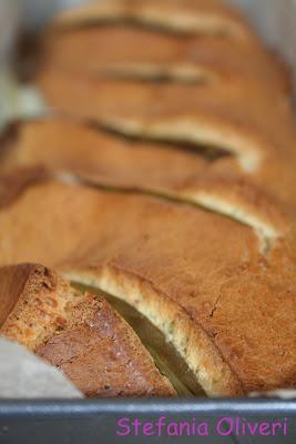 Plumcake con fagiolini senza glutine - Cardamomo & co