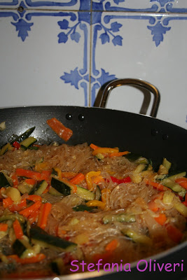 Ricette da fare col wok