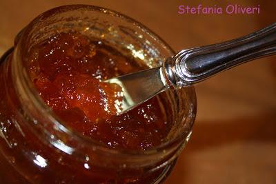 Marmellata di mandarini cinesi (kumquat) - Cardamomo& co