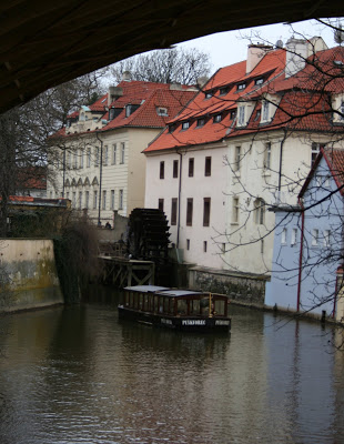 Praga senza glutine - Cardamomo & co