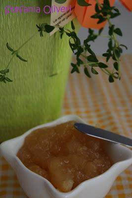 Marmellata di limoni - Cardamomo & co