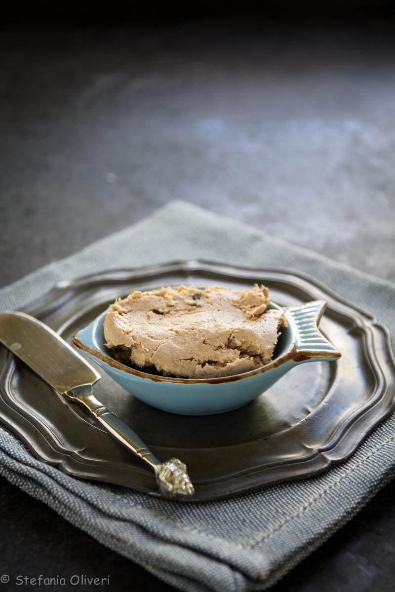Mousse di tonno senza glutine - Cardamomo & co