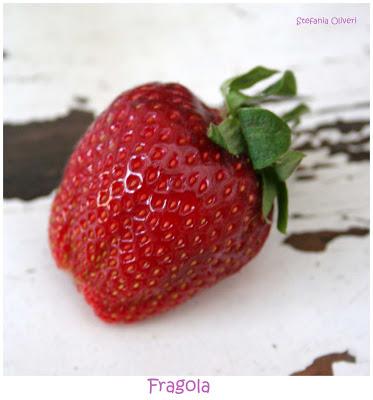 Marmellata di fragole - Cardamomo & co