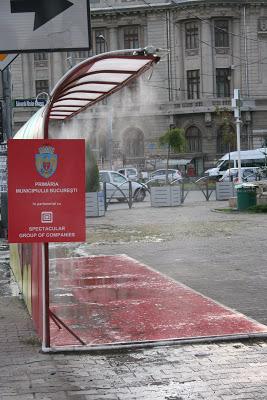 Bucarest - Cardamomo & co