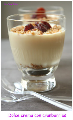 Cremadolce con latte condensato - Cardamomo & co