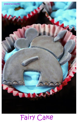 Fairy Cakes senza glutine - Cardamomo & co