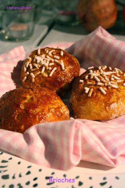 Pane dolce del sabato - Cardamomo & co