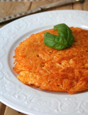 Pasta à frocia senza glutine, ricetta tipica siciliana - Cardamomo & co