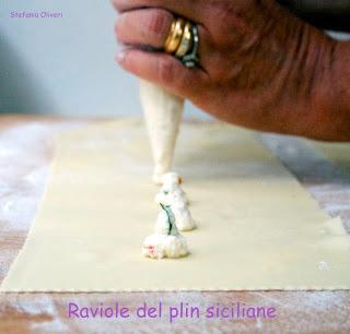 Le raviole del plin senza glutine - Cardamomo & co