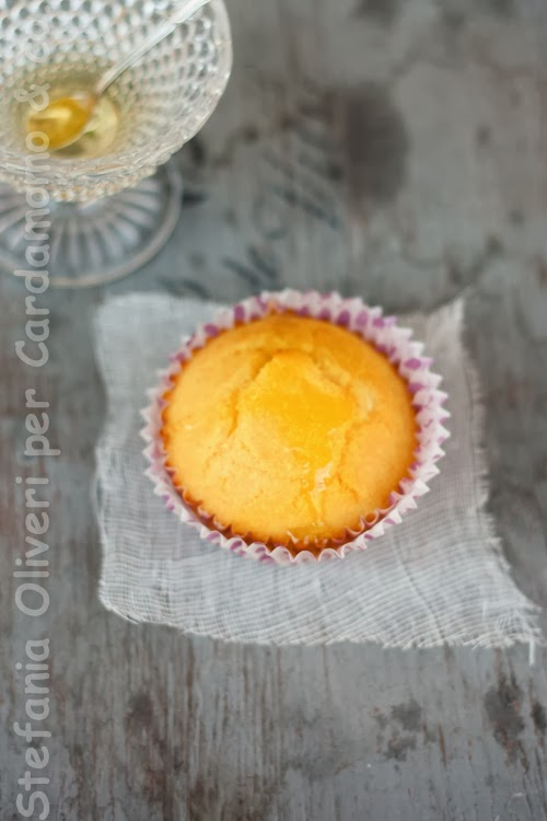 Corn muffin di Martha Stewart - Cardamomo & co