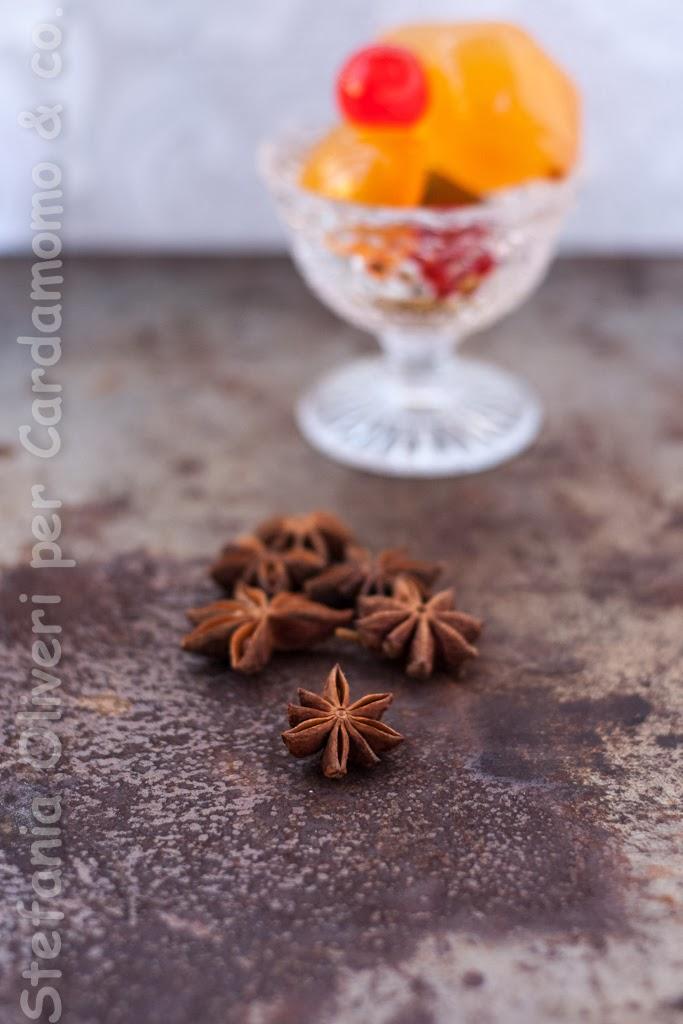 Petto d'oca all'aceto balsamico e mostarda - Cardamomo & co
