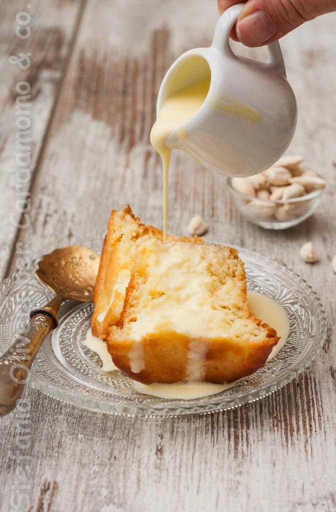 Pasta Madre Ricetta In Inglese.Baba Senza Glutine Con Lievito Madre Con Crema Inglese Al Cardamomo Cardamomo Co
