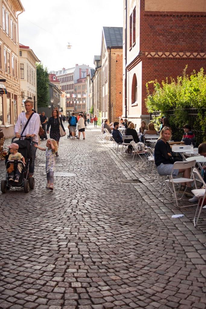 Svezia, Göteborg - Cardamomo & co