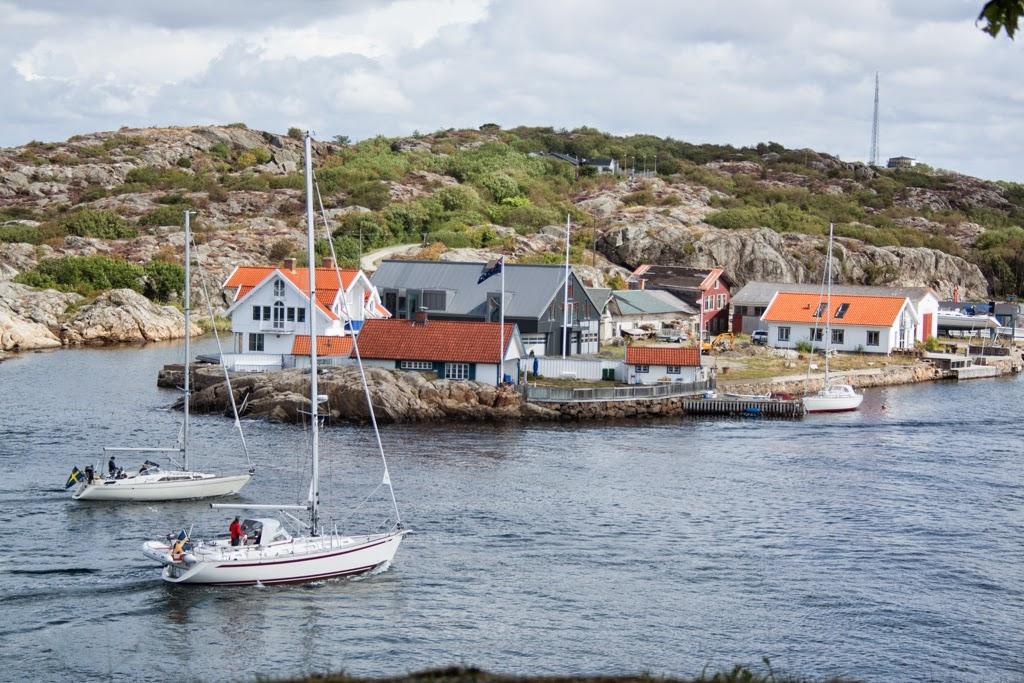 Svezia, Marstrand - Cardamomo & co