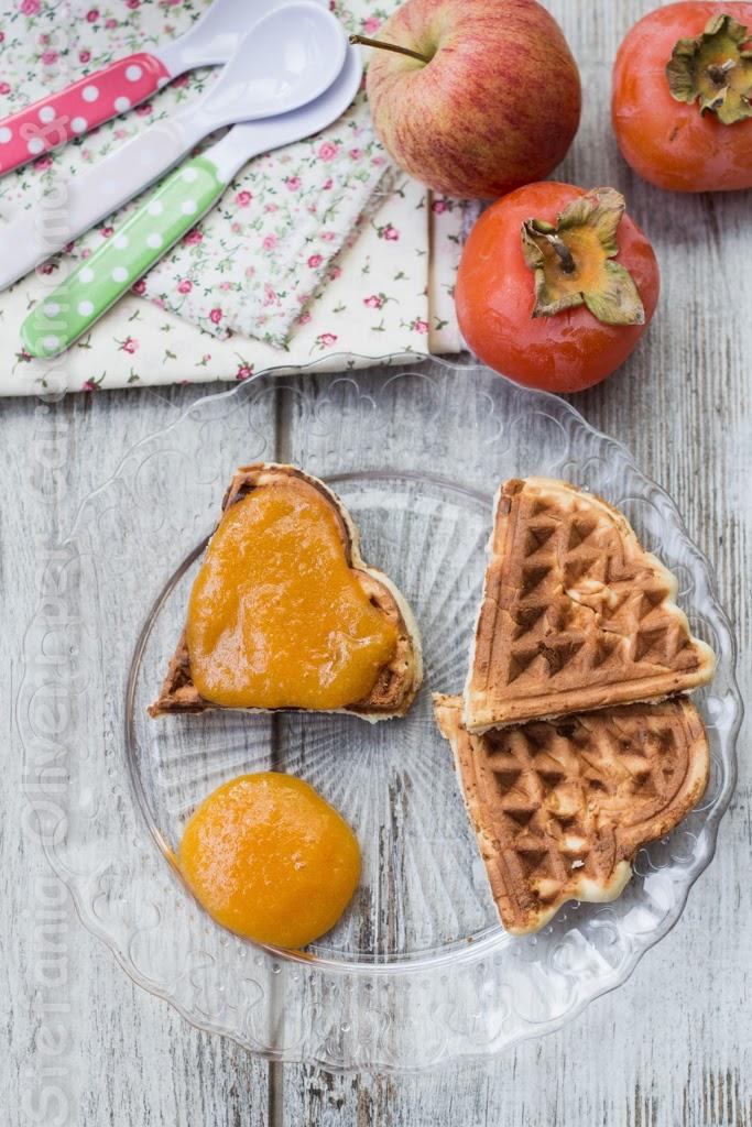 Waffles senza glutine - Cardamomo & co