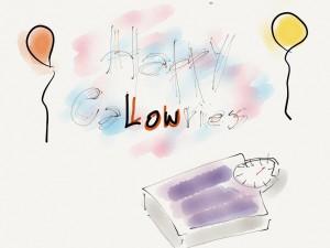 Happy CaLOWries Cardamomo&co
