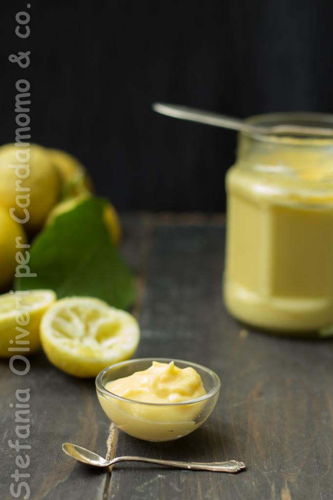 Lemon curd senza zucchero e burro 1532 b