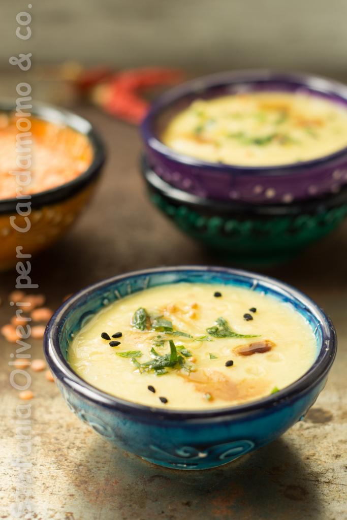 Zuppa lenticchie indiana 1779 b