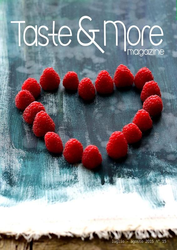 Taste & more cardamomo & co