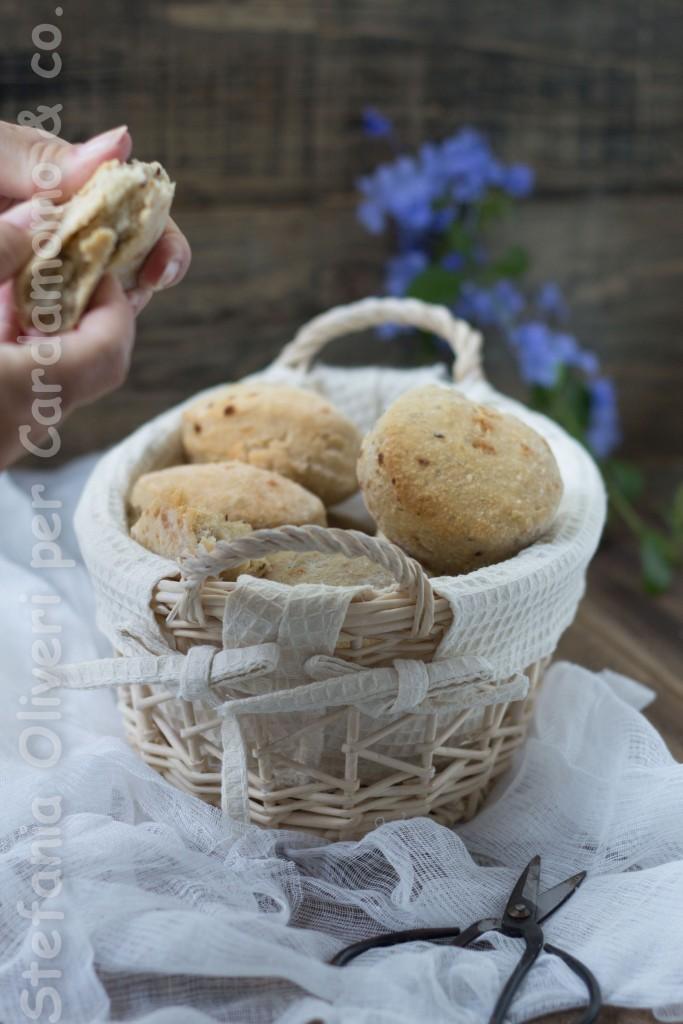 pane farina di teff Cardamomo e com3866