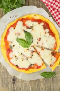Pizza di polenta - Cardamomo and co 3958