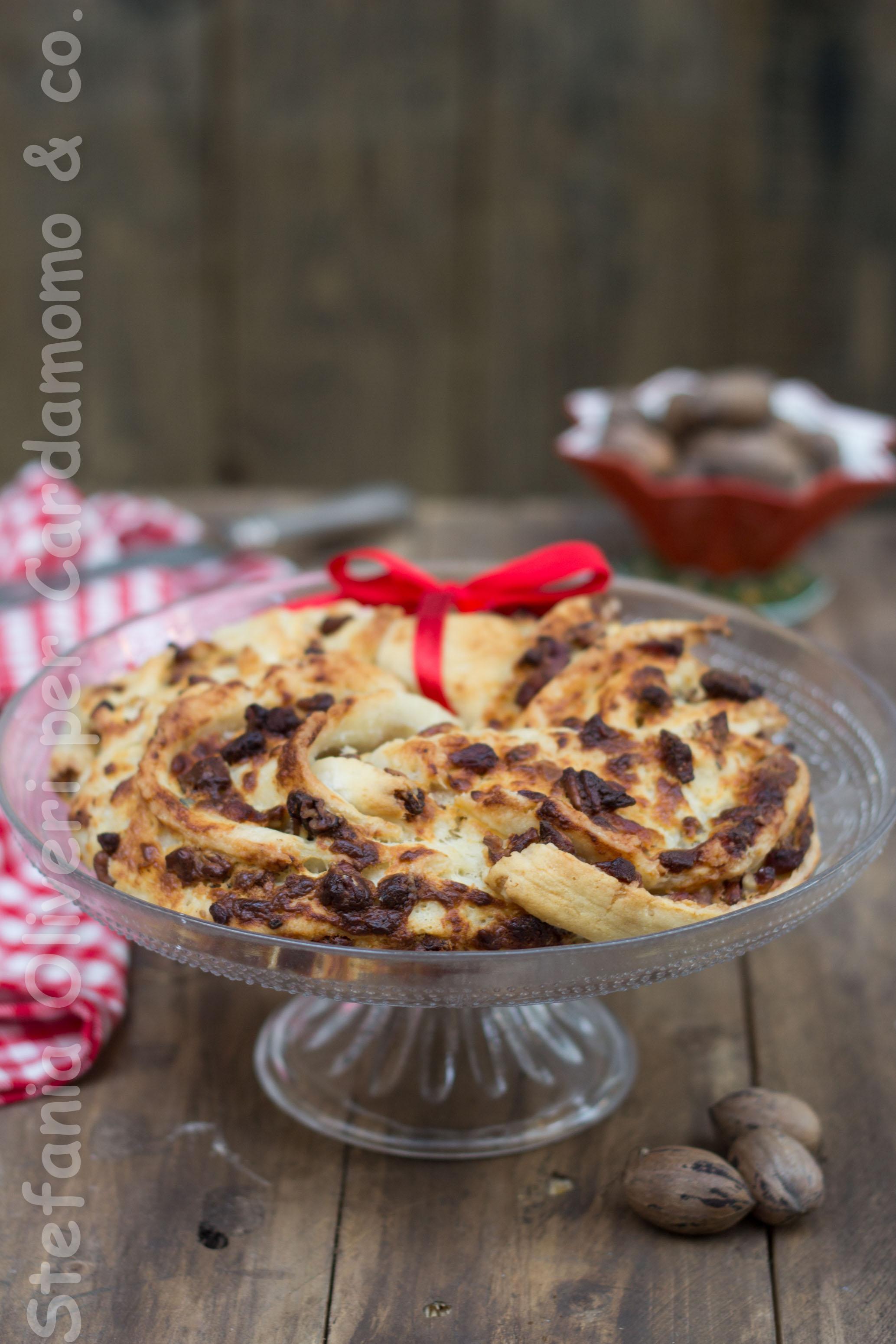 Angelica salata senza glutine - Cardamomo & co