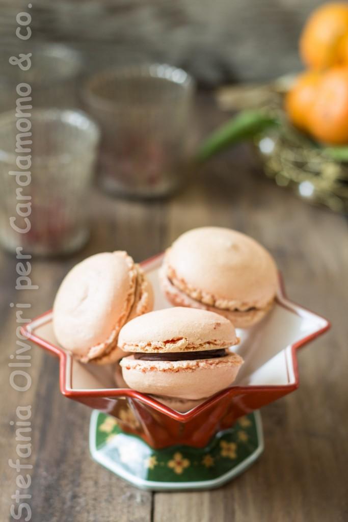 Macarons alla clementina 4971