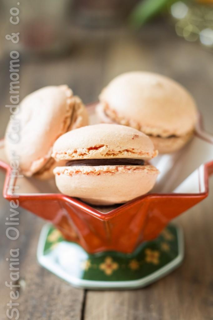 Macarons alla clementina 4974