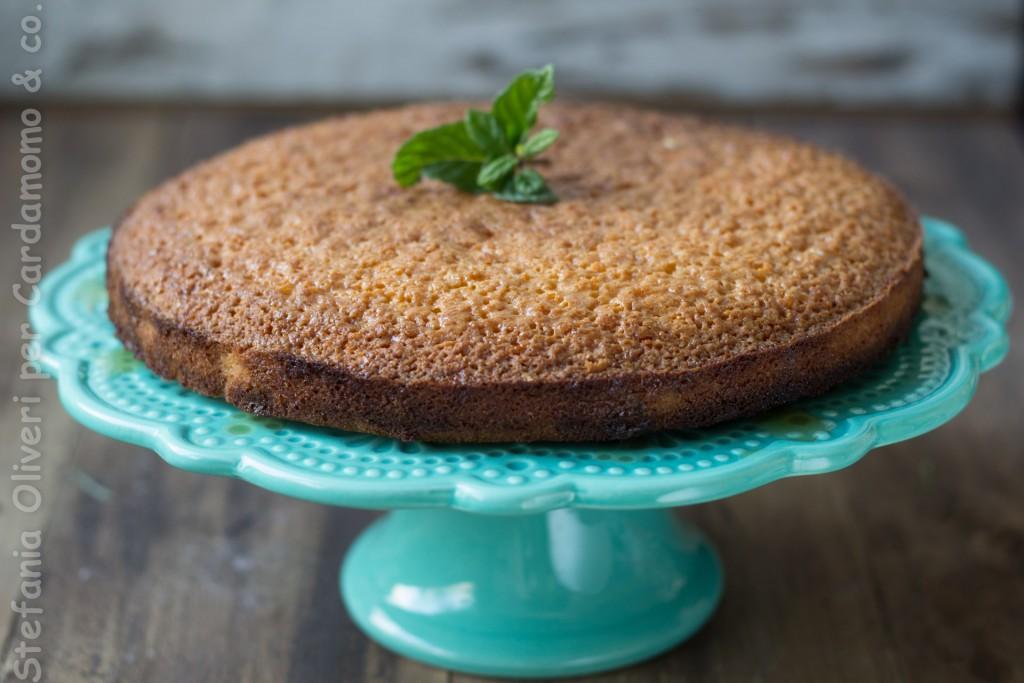 Torta Mojito 4920