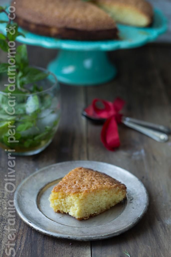 Torta Mojito 4928