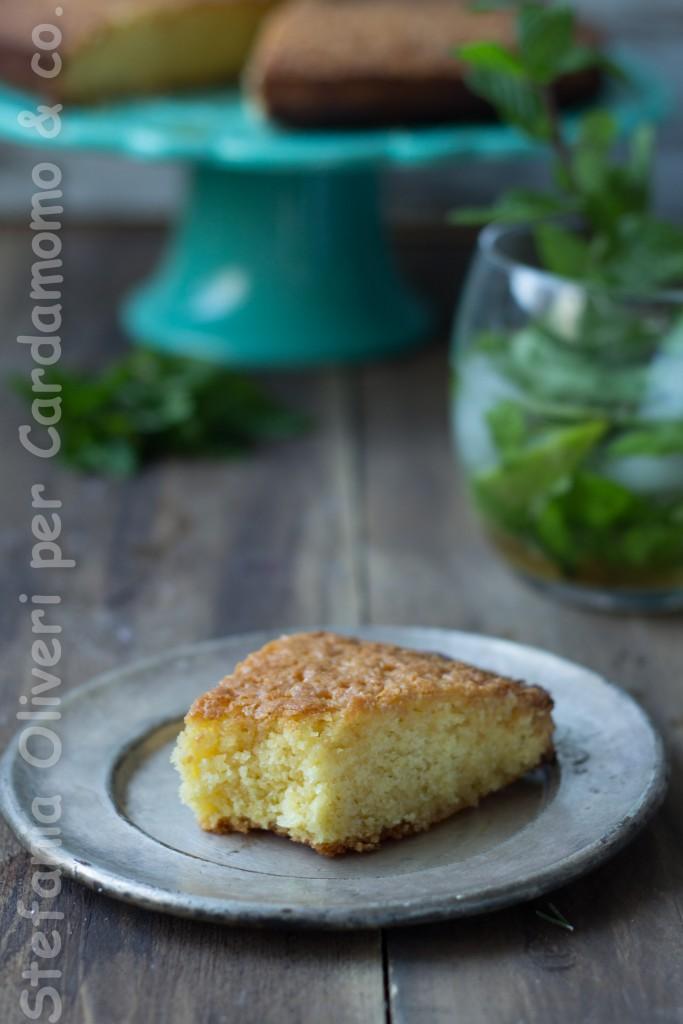 Torta Mojito 4930