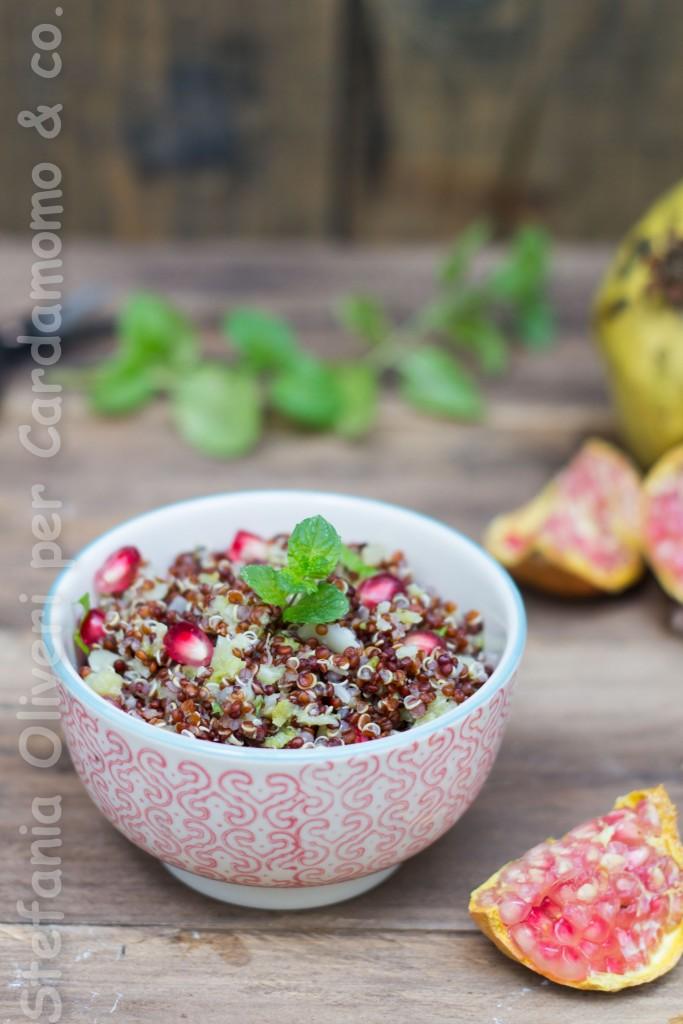 insalata tiepida di quinoa 4473