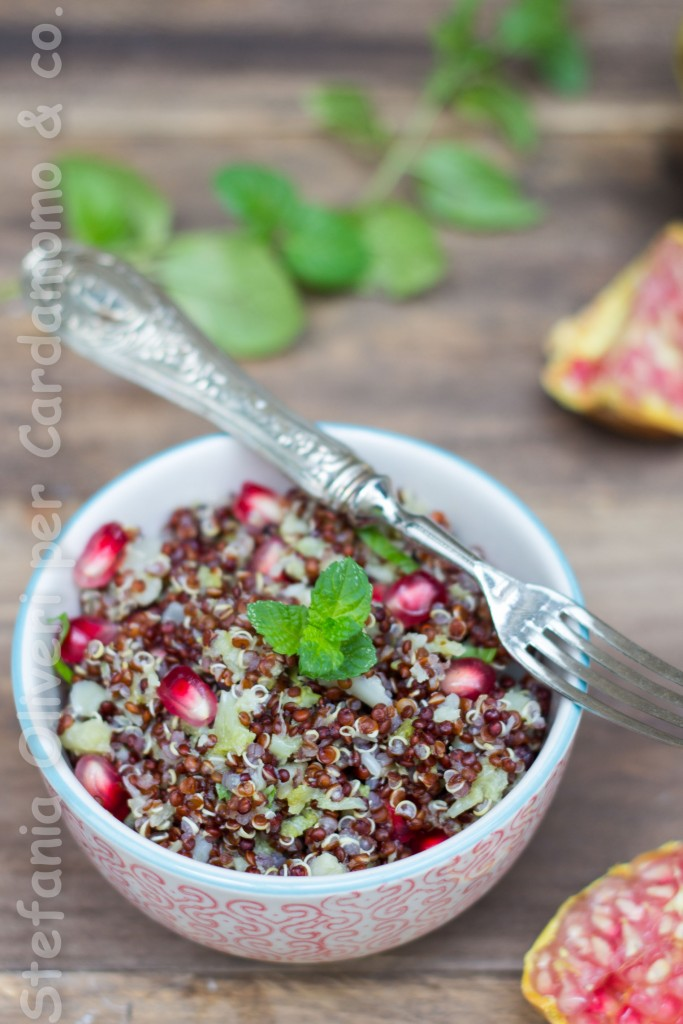 insalata tiepida di quinoa 4477