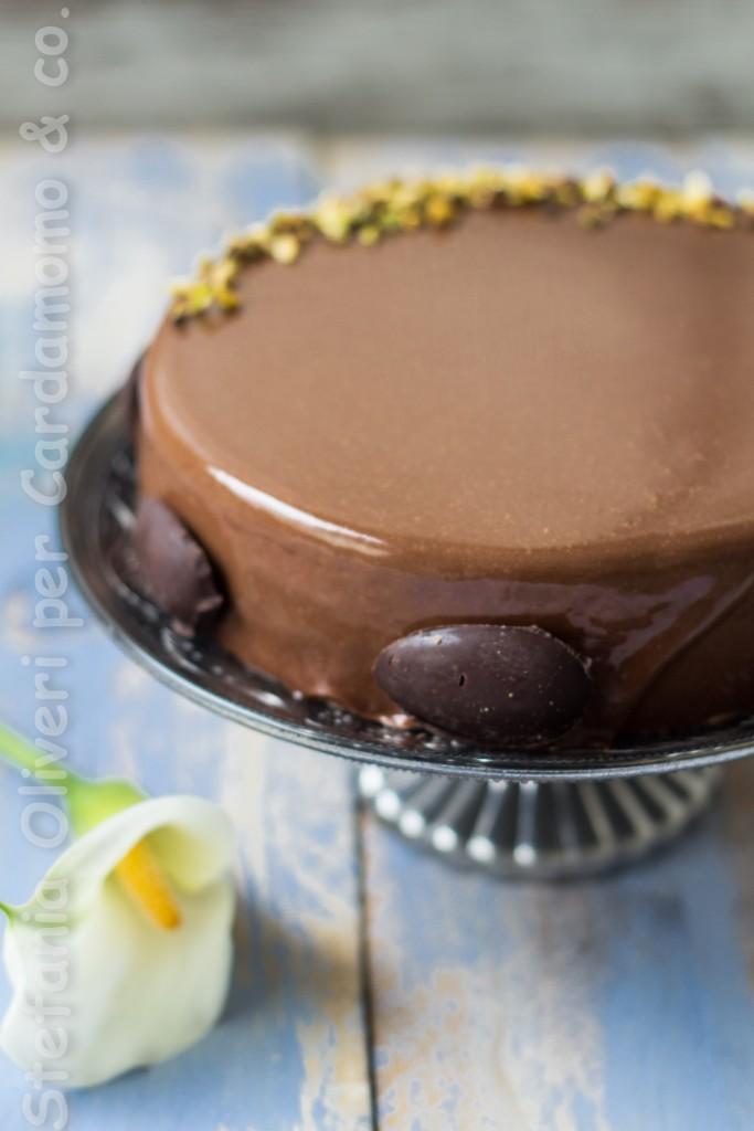 Torta cioccolato moderna 5548