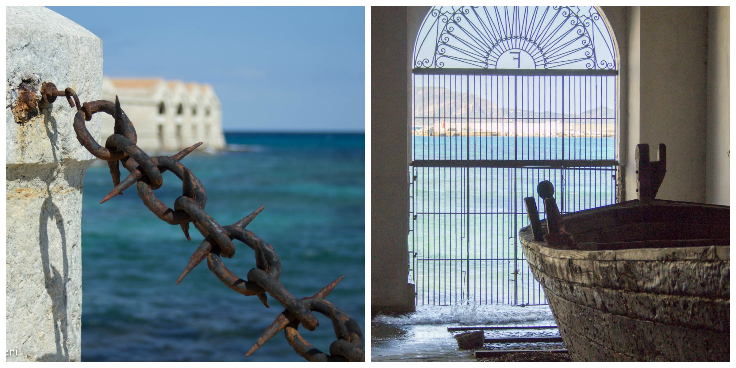 Tour Sicilia Occidentale - Cardamomo & co