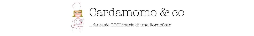 Cardamomo & Co.