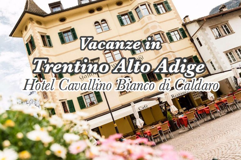 Cavallino Bianco, Caldaro - Cardamomo & co