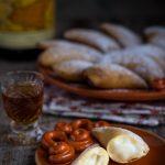 Cassatelle siciliane senza glutine -Cardamomo & co