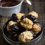 Biscotti Excelsior senza glutine - Cardamomo & co