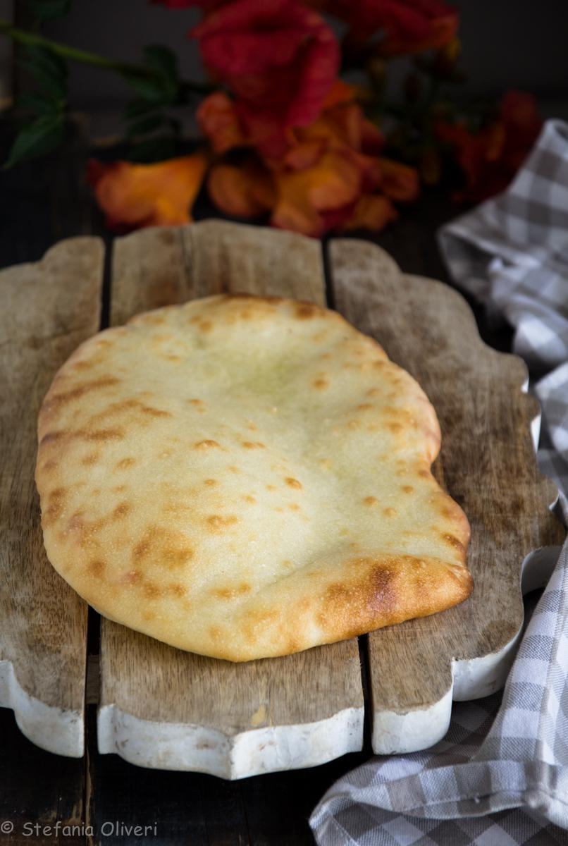 Pinsa senza glutine - Cardamomo & co