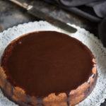 Torta con crema di castagne senza glutine - Cardamomo & co