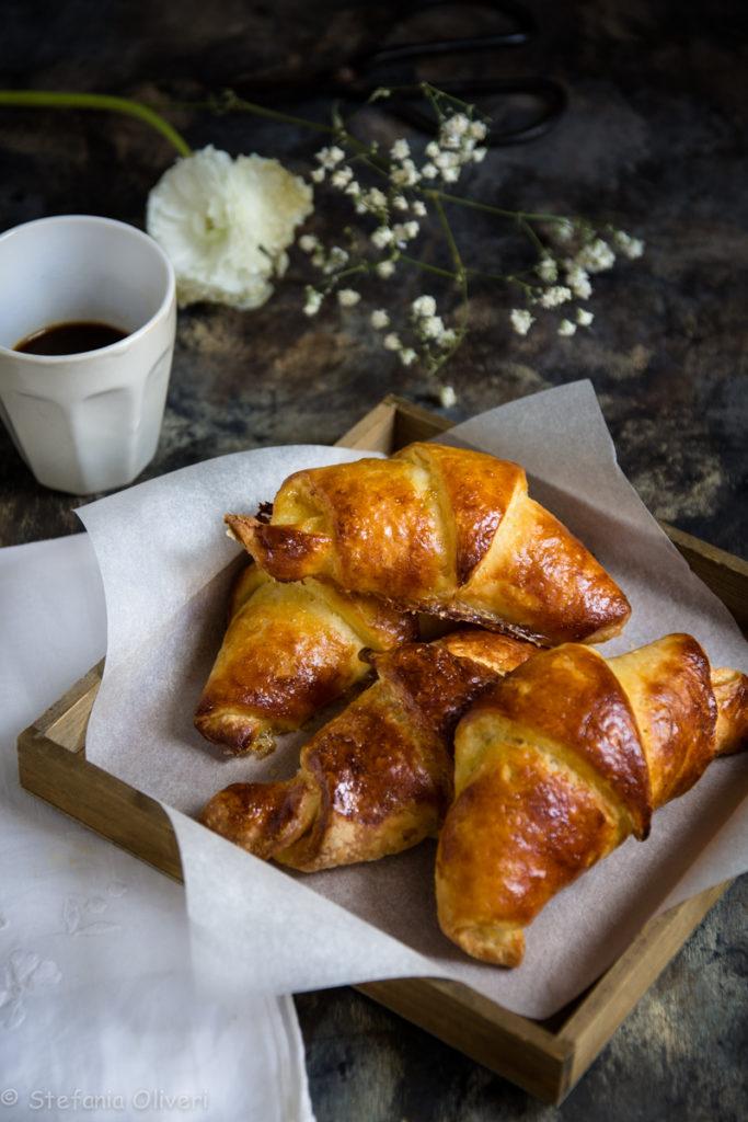 Cornetto senza glutine - Cardamomo & co