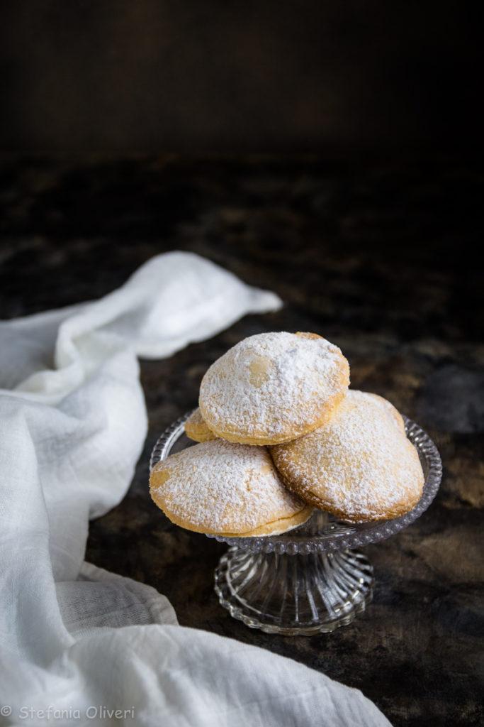 Genovesi di Erice senza glutine - Cardamomo & co