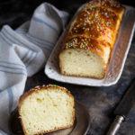 Pan brioche senza glutine facilissimo - Cardamomo & co