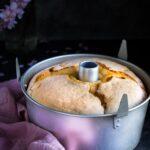 Chiffon cake senza glutine Bimby - Cardamomo & co