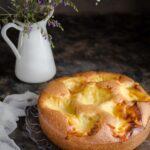 Torta Nua senza glutine Bimby - Cardamomo & co